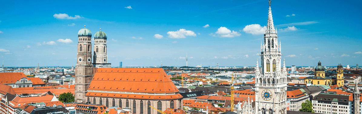 Clauss Bedachungen Geschichte München (1)