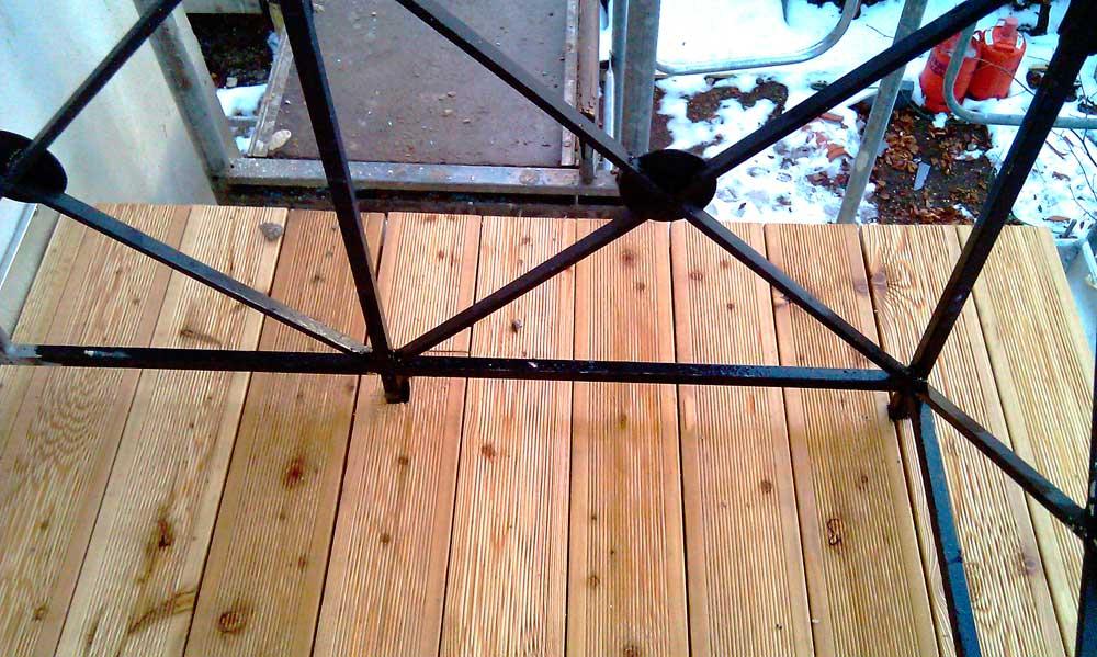 Dachdecker Muenchen Abdichtungen Balkon Terasse