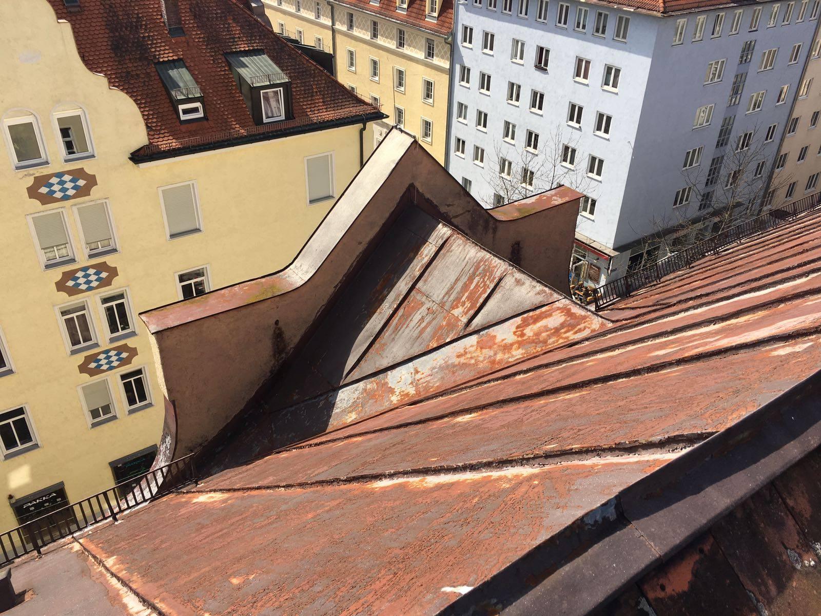 Altbausanierung München dachdecker münchen altbausanierung 05 clauss bedachungen