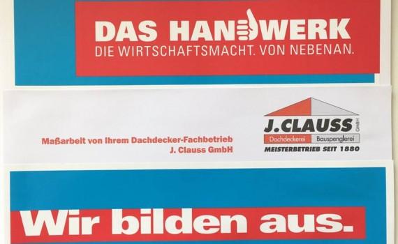 Ausbildung Dachdecker Spengler München