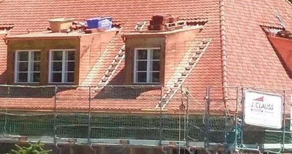 Dachdecker Vorarbeiter gesucht - Clauss Bedachungen - Dachdecker München