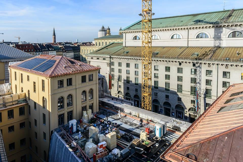 Dachdecker München - Clauss Bedachungen Abdichtung (1)