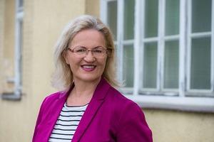 Clauss Bedachungen - Mitarbeiter Heike-Maria Clauss