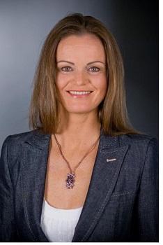 Clauss Bedachungen Mitarbeiter Katrin Rybacki
