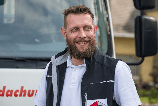 Clauss-Bedachungen-Mitarbeiter-Ronald-Fuchs