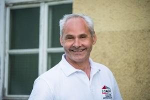 Clauss Bedachungen - Mitarbeiter - Steffen Dewart