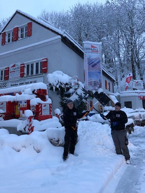 clauss bedachungen - schnee auf dem dach (4)