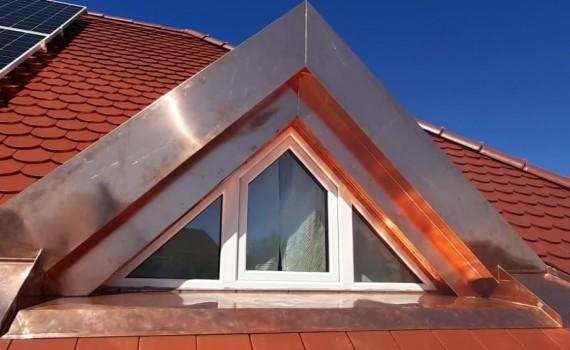 Dachdecker München - einiges projekte (2)